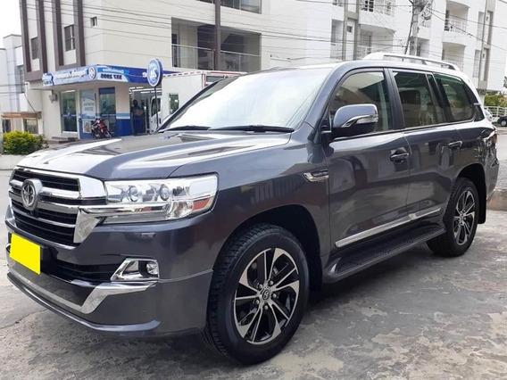 Toyota Sahara Sahara Platium Edition