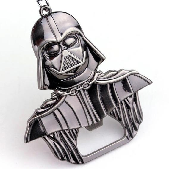 Llavero Abrebotellas Star Wars Darth Vader