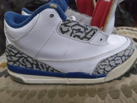 Zapatos Nike Para Niños Jordan Talla 26