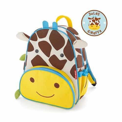 Mochila Zoo Girafa Skip Hop 100% Original