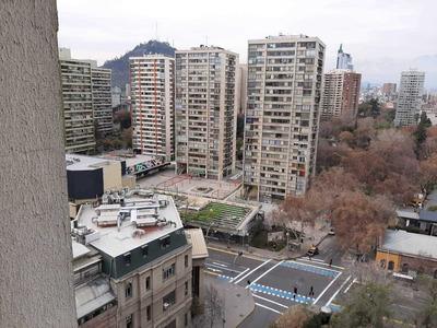 Piso Alto / Linda Vista / Edificio Clásico / Sin Comisión