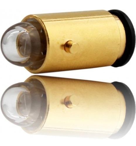 Lampada 08200 Para Retinoscopio Welch Allyn 3,5v Generica