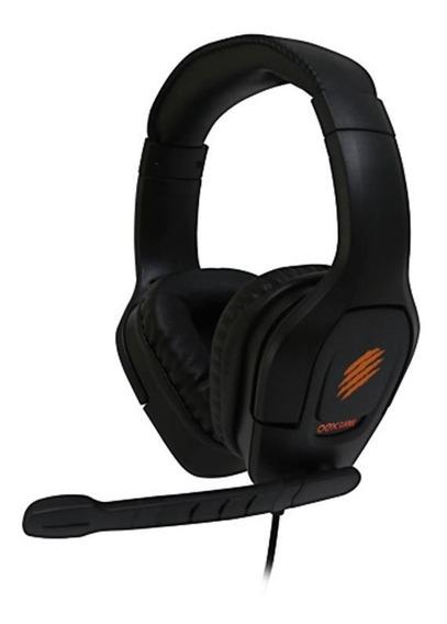 Fone Gamer Headset Brutal 7.1 Usb Hs412 Preto Oex