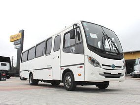 Micro-ônibus Mascarello Granmini 2015 32 Passageiros