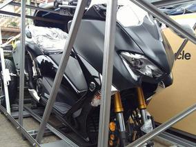 Yamaha T-max 530 Dx
