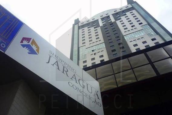 Sala Para Aluguel Em Centro - Sa002671
