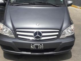 Mercedes Benz Viano 2.2 Cdi Trend 7 Pas 163cv At Plci 2014