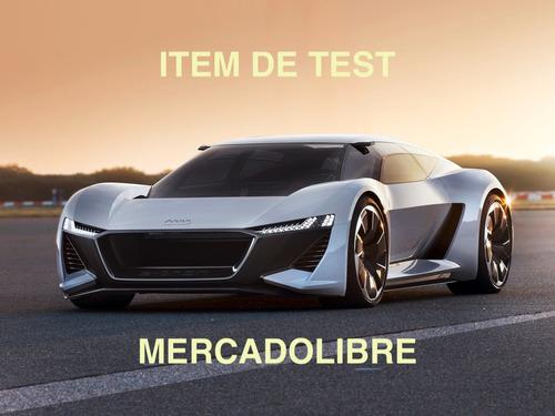 Item De Test --- Audi Allroad 2.7 5p