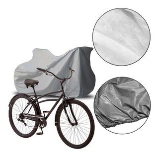 Capa Protetora Pra Cobrir Bicicleta Bike Forrada Impermeável