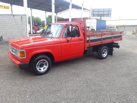 Gm C20 Diesel Ano 1996 Caminhonete ,aceita Troca!!!!