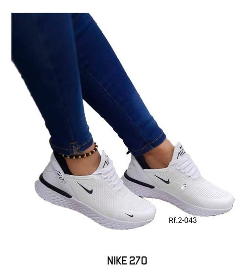 Zapatos Tenis Deportivo Para Damas Envio Gratis En Promoción
