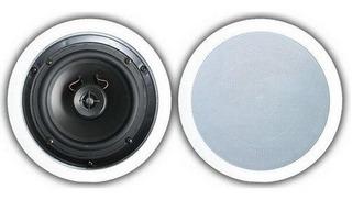Installerparts 8 2way Ceiling Speaker Blc80 Par 2 Piezas