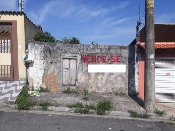 Terreno À Venda, 145 M² Por R$ 175.000 - Cidade Parque Alvorada - Guarulhos/sp - Te0330