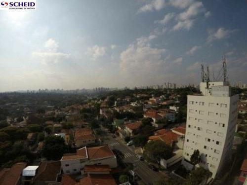 Imagem 1 de 15 de Apartamento Todo Reformado E Lindo Na Vl Alexandria - Mc5045
