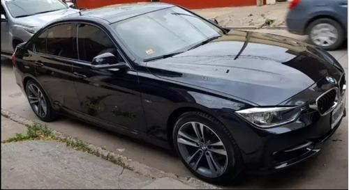 Bmw Serie 3 2014 2.0 328i Luxury 245cv Automática