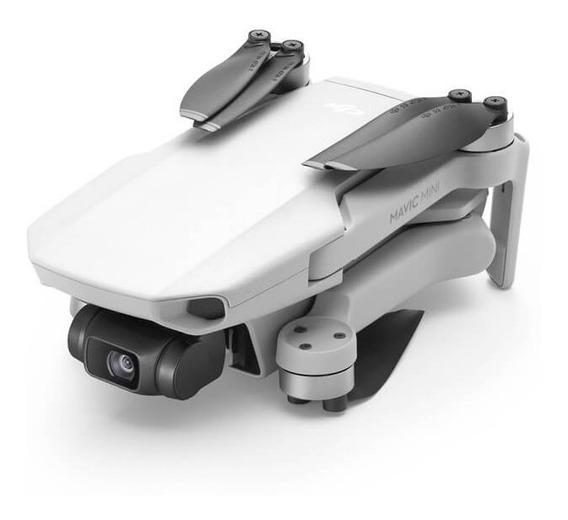 Dji Drone Mavic Mini Fly More Combo 4km Sensores -dji Store