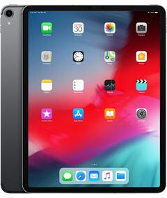 iPad Pro 12,9 Wi-fi 512gb Cinza Espacial Com Face Id