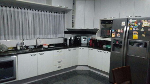 Sobrado Em Vila Lavínia, Mogi Das Cruzes/sp De 400m² 5 Quartos À Venda Por R$ 960.000,00 - So539280