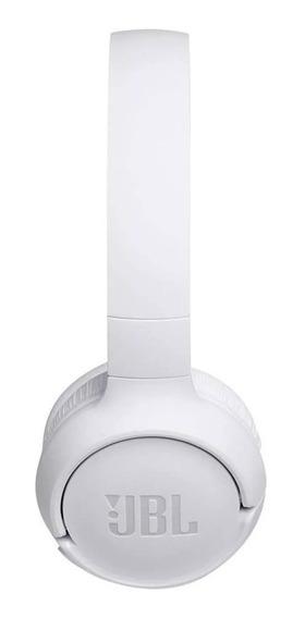 Fone Jbl 500 Bt Branco