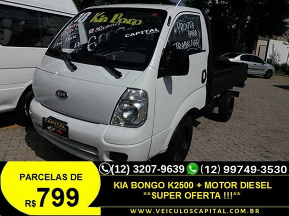 Kia Bongo K-2500 2.5 4x2 2010