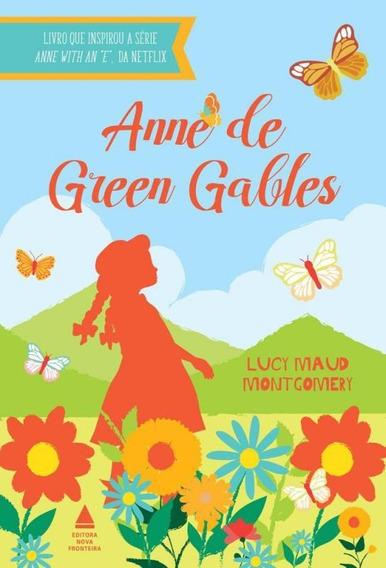 Anne De Green Gables - Nova Fronteira