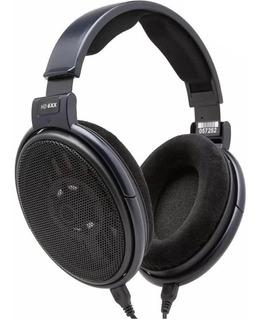 Audífonos Sennheiser Hd 6xx / Hd650 Nuevo