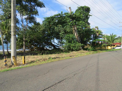 Se Vende Terreno En Colón 18-6829 **hh**