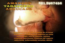 Amarres De Amor El Tabaquero Araucano