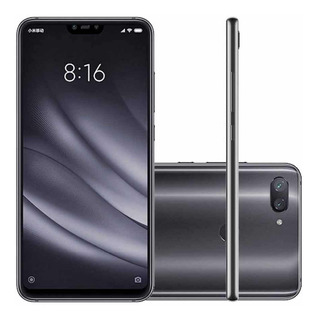 Celular Xiaomi Mi8 Lite 64gb 4ram(capa Anti Shock E Pelicul)