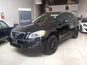 Volvo Xc60 3.0 T6 High Luxury 304cv At Awd Consultar Opcione