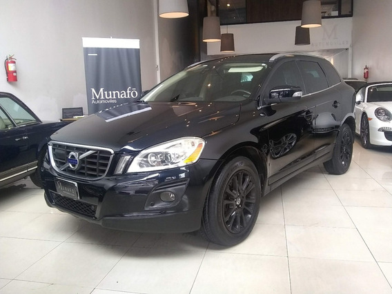 Volvo Xc60 3.0 T6 High Luxury 304cv At Awd 2010