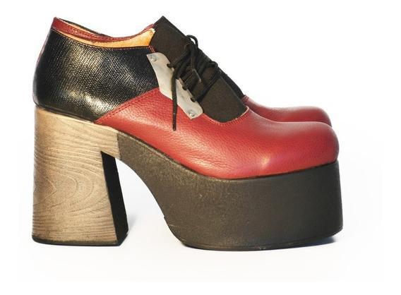 Lote De Zapatos Nuevos Olivetta