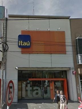Excelente Local (munro) Sobre Avenida Mitre 2251 Ex Banco Itau