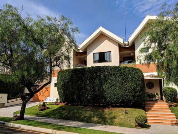 Casa De Condomínio Em Londrina - Pr - So0001_gprdo