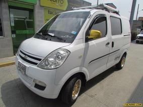 Chevrolet N200 Van N200