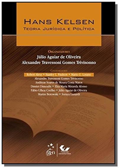 Hans Kelsen - Teoria Juridica E Politica