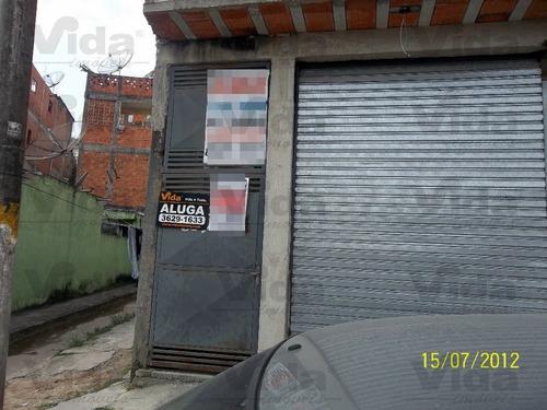 Imagem 1 de 3 de Sala Para Locação Em Jardim Veloso  -  Osasco - 18606
