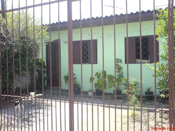 Casa 2 Quartos A Venda Na Dutra Jardim Bairro Rubem Berta