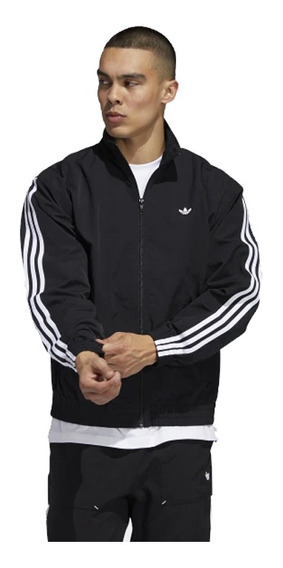 Campera adidas Originals Shadow Tr Wb Hombre Fm1538