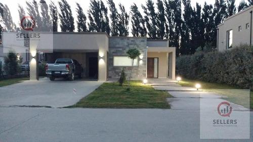 Venta - Casa 4 Dormitorios - La Zagala - Neuquén