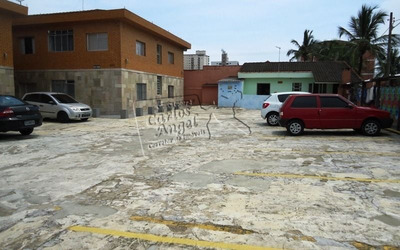 Kitnet Na Vila Caiçara Em Praia Grande