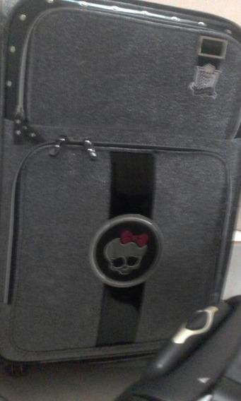 Mala De Viagem Monster High M