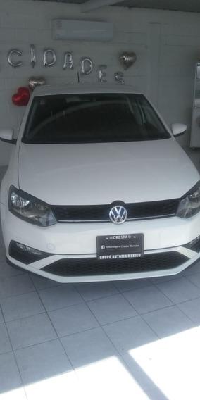 Volkswagen Nuevo Vento Comfortline Plus 2020 Tm. 1.6l.