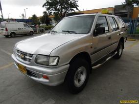 Chevrolet Rodeo Motor V6 3200 Mt A.a
