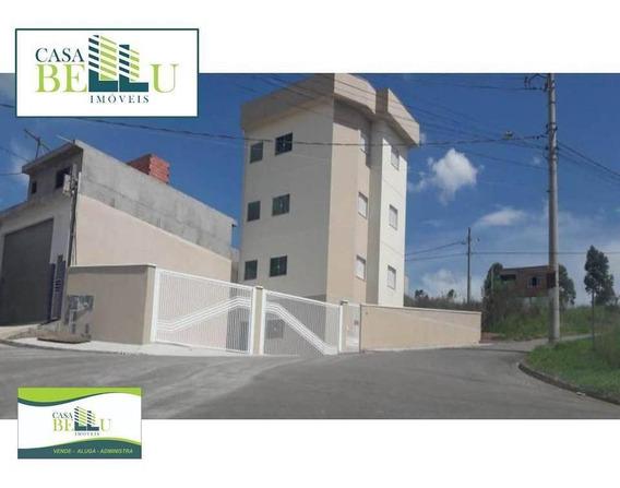 Apartamento Residencial À Venda, Jardim Santo Antonio, Franco Da Rocha. - Ap0033