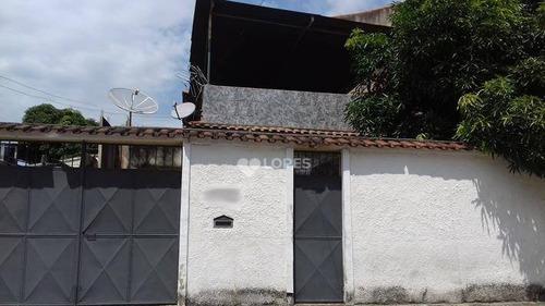 Imagem 1 de 14 de Casa À Venda, 320 M² Por R$ 650.000,00 - Boa Vista - São Gonçalo/rj - Ca16531
