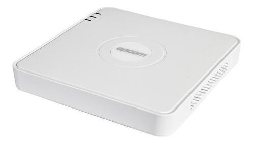 Dvr 16 Canales Epcom By Hikvision 1080p Lite Turbo Hd 5 En 1