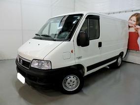 Fiat Ducato 2.3 Cargo Branco 16v Diesel 7.5m