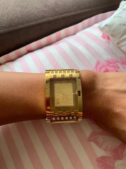 Relógio Feminino Original Swatch