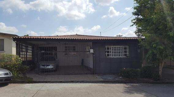 Venta De Casa En Villa Lucre 19-3836hel**